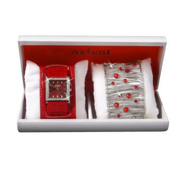 Dámské hodinky Axcent of Scandinavia - Dárkový box